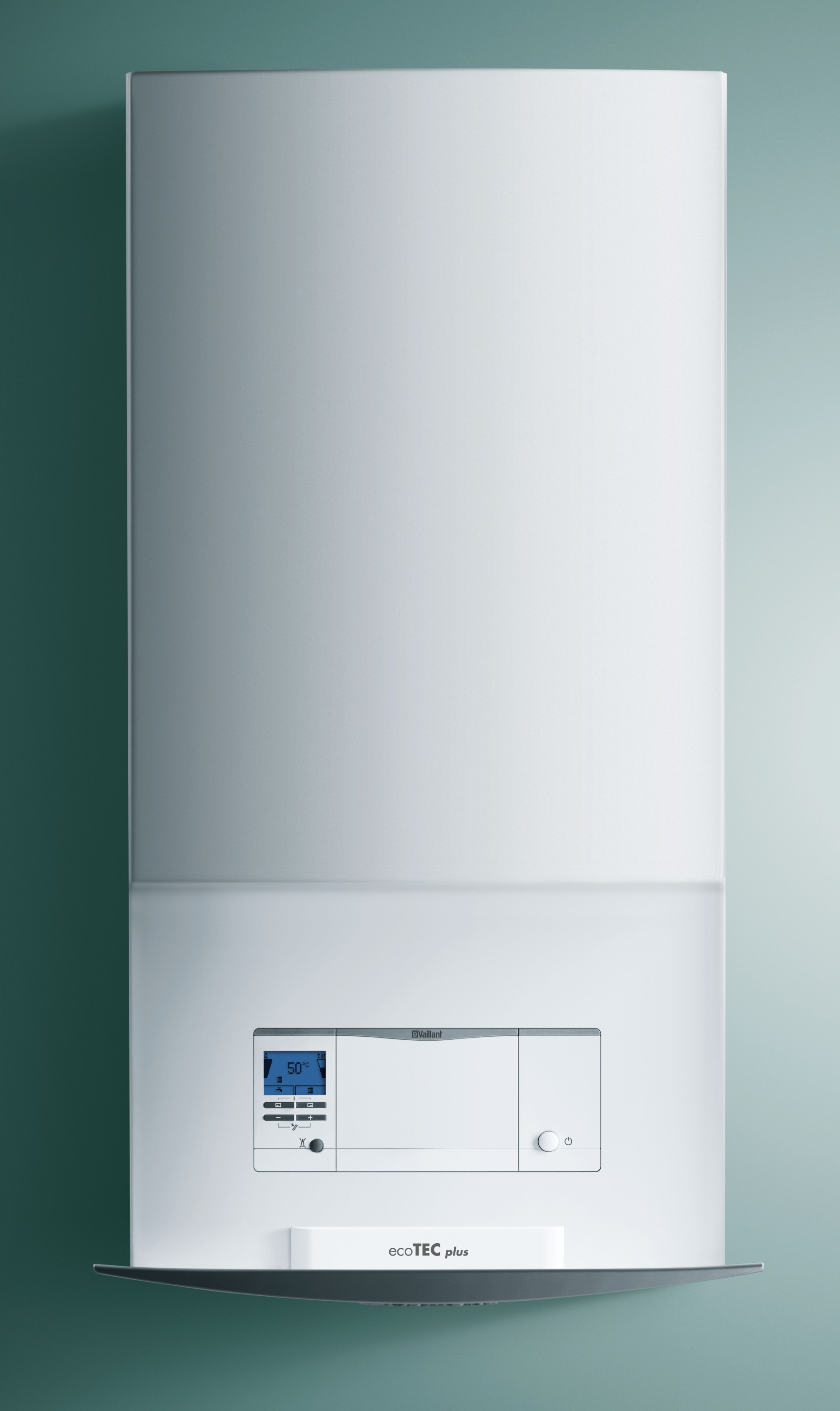 ecoTEC plus industrikedler | Vaillant