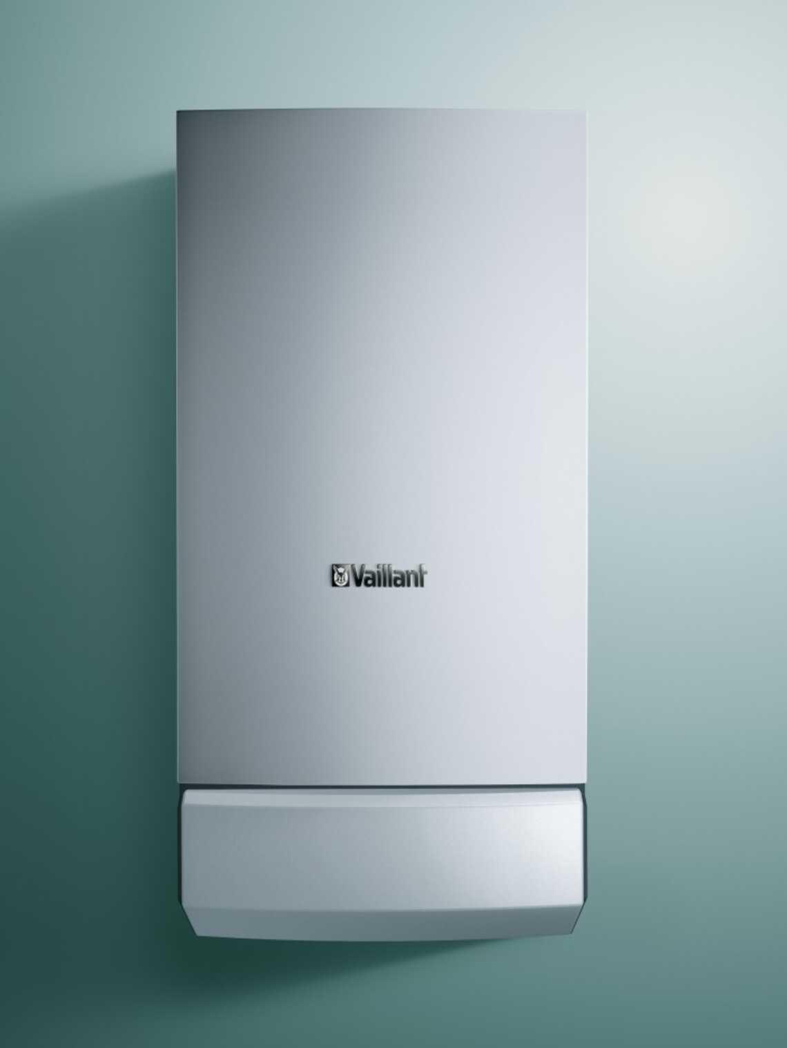 allSTOR VIH Q 75 - Vaillant varmtvandsbeholder til gasfyr