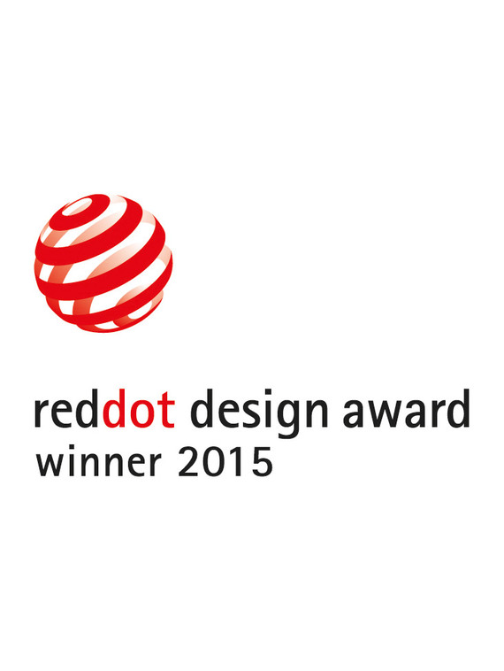 ecoTEC exclusive har vundet prisen Red Dot Design Award 2015